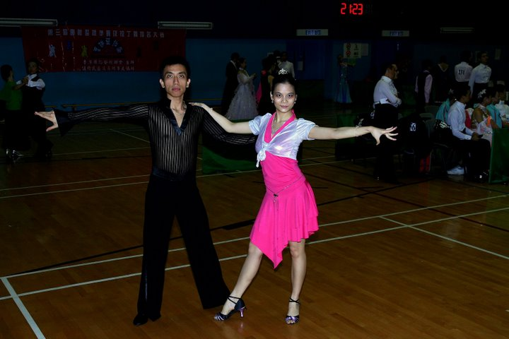 2009 dance competition