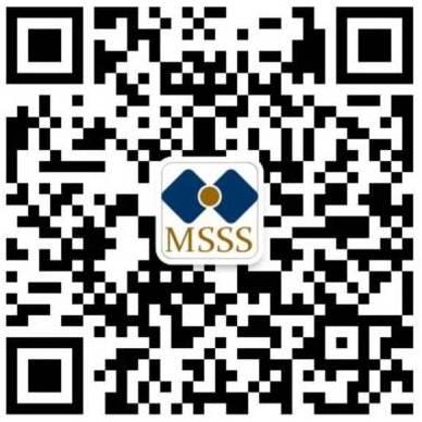 搜索微信公众号MSSS